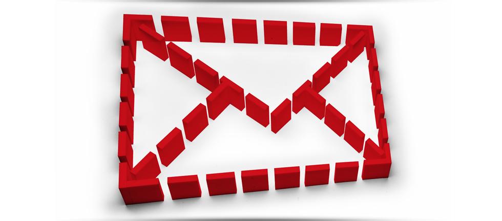 Chancen und Risiken im Newsletter Service