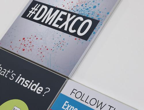 Impressionen dmexco 2015