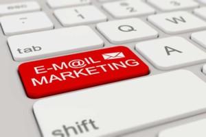 Lead-Generierung: E-Mail-Marketing Kampagnen
